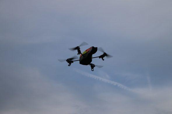 dron zbrojeniówka