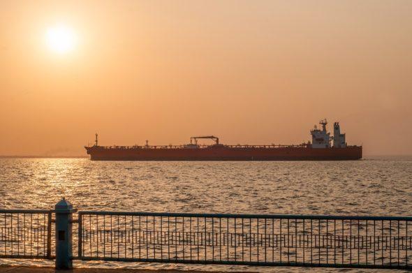 tankowiec ropa meksyk