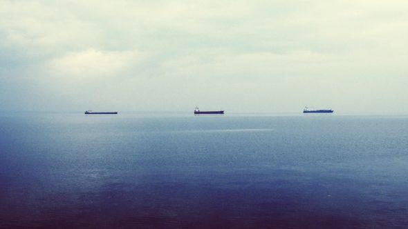 tankowiec ropa energetyka