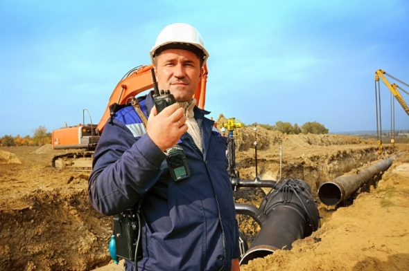 gazprom gaz rurociąg gazociąg