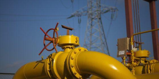 Gazociąg. fot. Gazprom