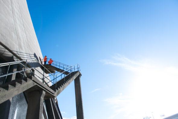 Coal and Gas Generation wegiel gaz