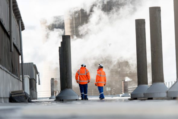 Coal and Gas Generation węgiel gaz energetyka