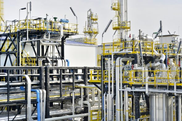 _Kopalnia Ropy Naftowej i Gazu Ziemnego Lubiatów PGNiG gaz ropa energetyka