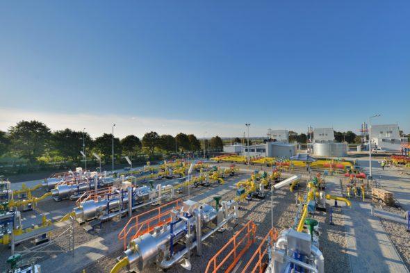 Podziemny Magazyn Gazu w Kossakowie PGNiG energetyka gaz