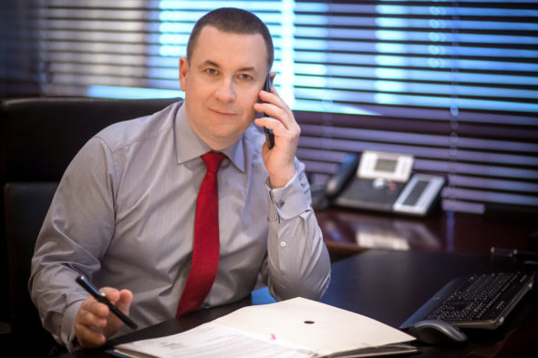 HeHenryk Baranowski / fot. PGE