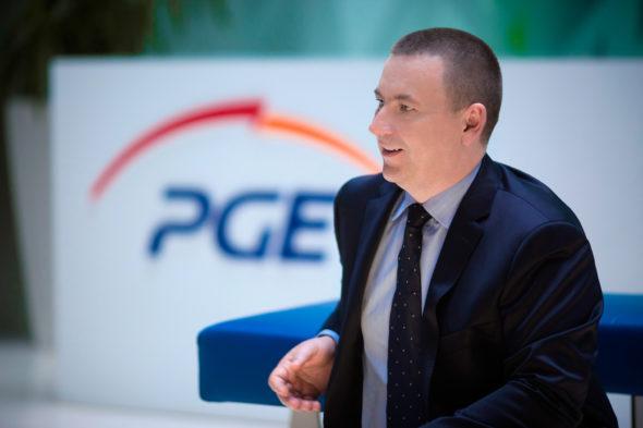 Henryk Baranowski / fot. PGE