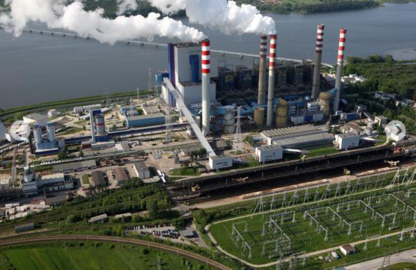 Elektrownia Pątnów I