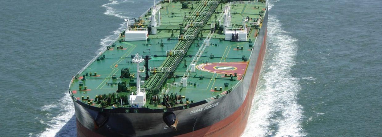 Tankowiec. Fot. Wikimedia Commons