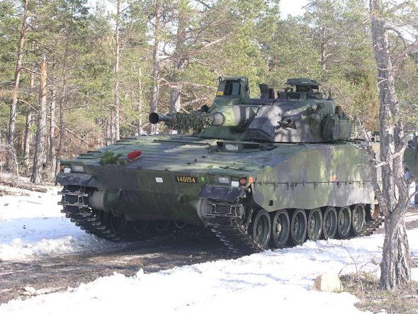 armia-szwecji