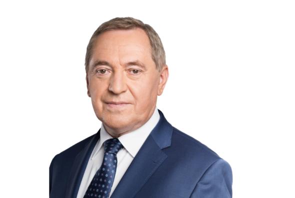 Henryk Kowalczyk fot. KPRM