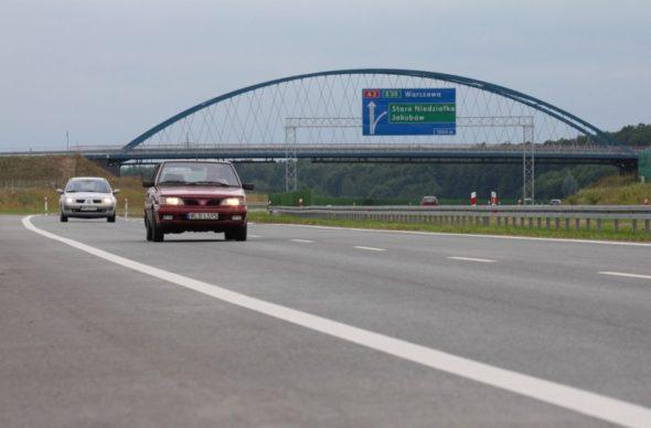 Autostrada A2 Mińsk Mazowiecki