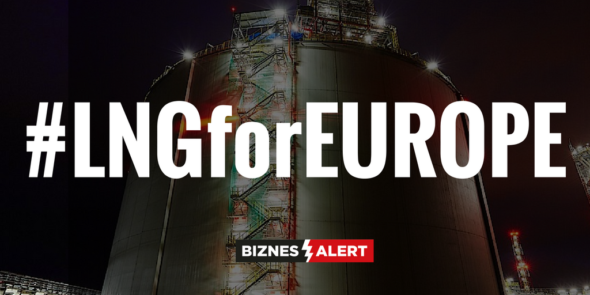 #LNGfor Europe