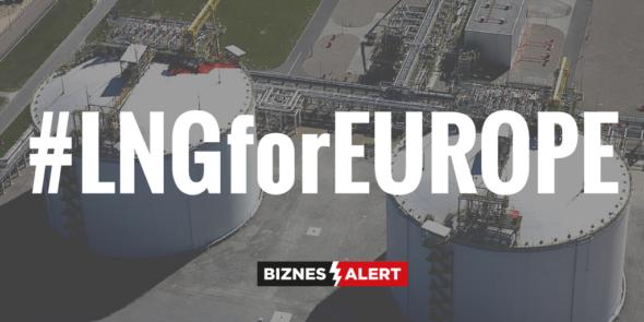 #LNGforEurope