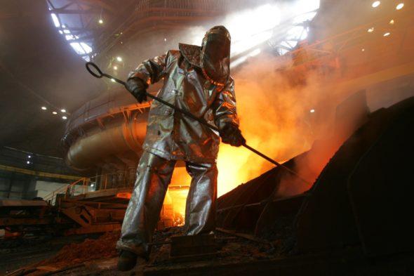 Huta Stali Arcelor Mittal