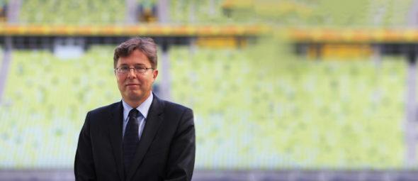 Tadeusz Aziewicz, żródło: Aziewicz.pl