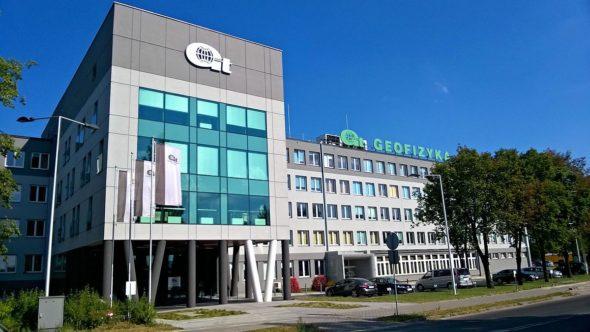 Źródło: Wikipedia, Geofizyka Toruń