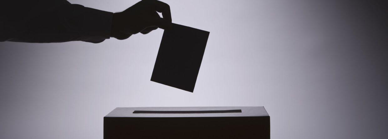 Głosowanie. Fot. Flickr