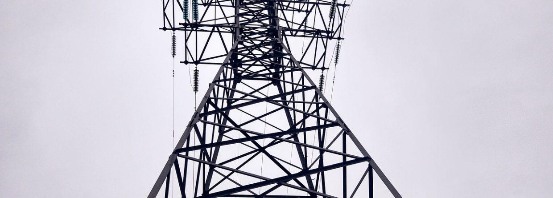 Linia elektroenergetyczna. fot. pixabay.com