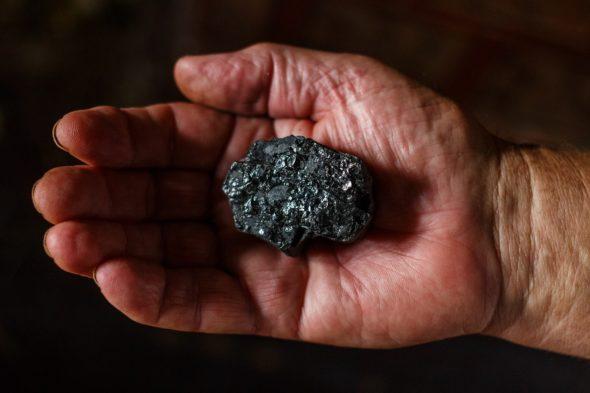 węgiel