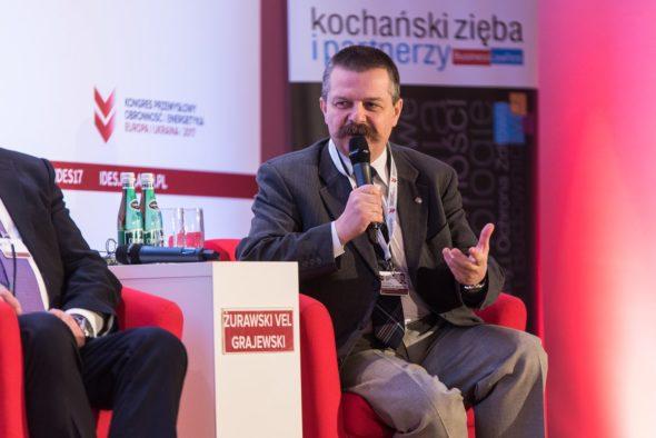 Przemysław Żurawski vel Grajewski