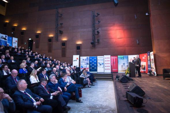 Ogólnopolski Szczyt Energetyczny Gdańsk 2017, fot. OSE