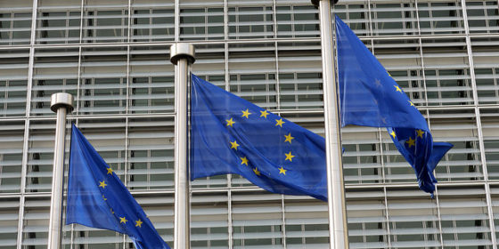 Budynek Komisji Europejskiej. fot. flickr.com/libereurope (CC BY 2.0)