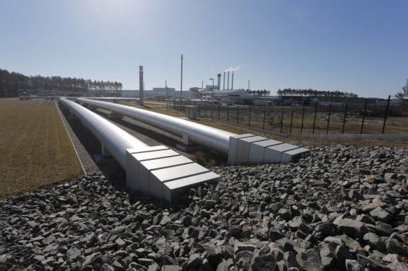 Nord Stream 1