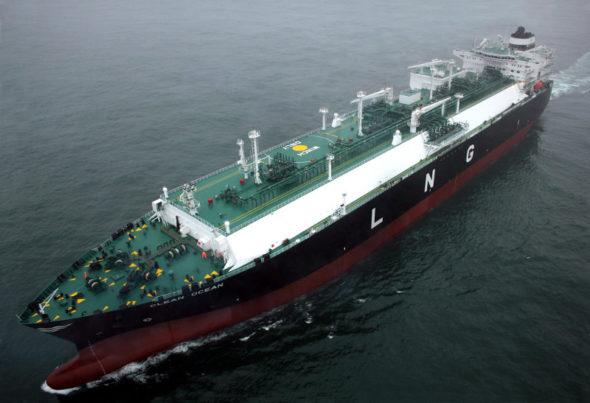 Clean Ocean LNG
