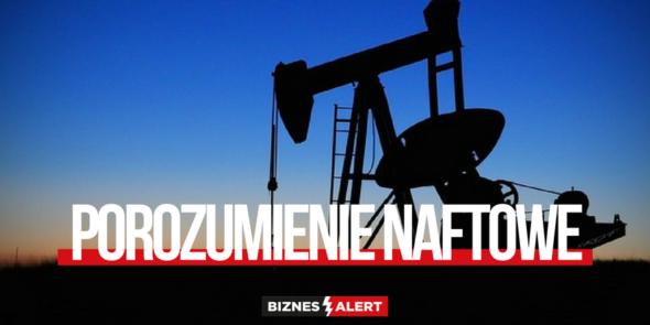 Porozumienie Naftowe