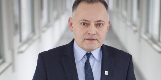 Wojciech Dąbrowski, Fot. PGNiG TERMIKA