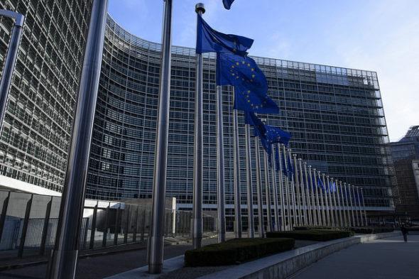 Komisja Unia Europejska