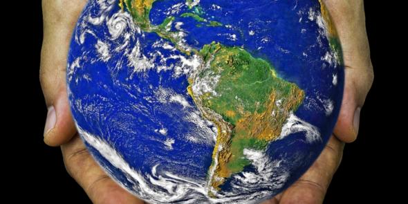 ziemia klimat środowisko