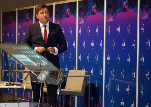 Tomasz Rogala PGG