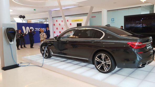 elektromobilność samochód elektryczny
