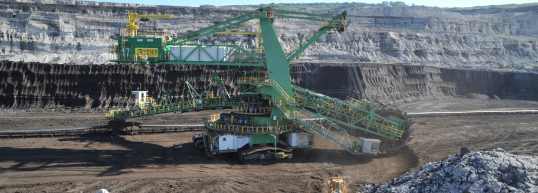 Kopalnia Turów. Fot.: Ministerstwo Energii