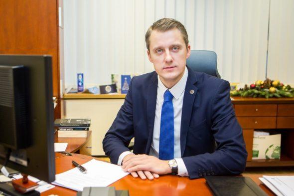Zygumantas Vaiciunas