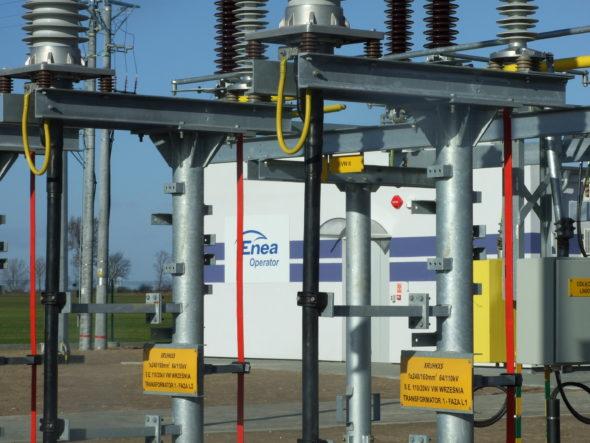 energetyka sieci