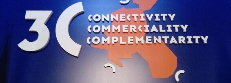 trójmorze logo