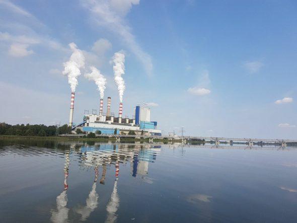 Elektrownia Pątnów Konin ZEPAK