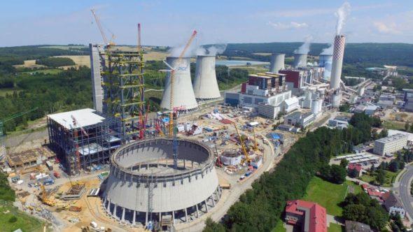 Elektrownia Turów/Fot. PGE