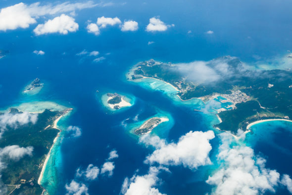 Wyspy Japońskie. Flickr