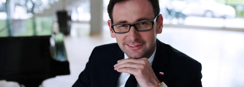 Daniel Obajtek, prezes PKN Orlen. Fot. PKN Orlen