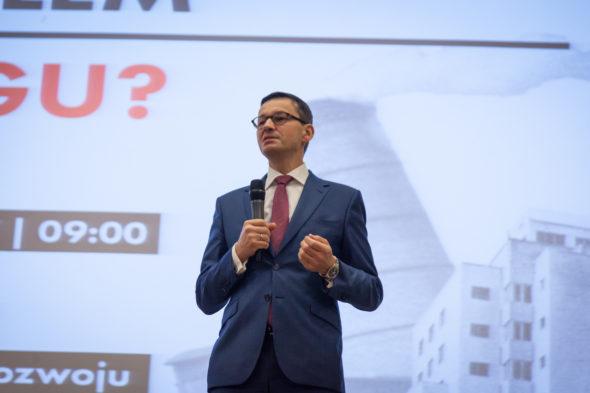 Morawiecki konferencja 2