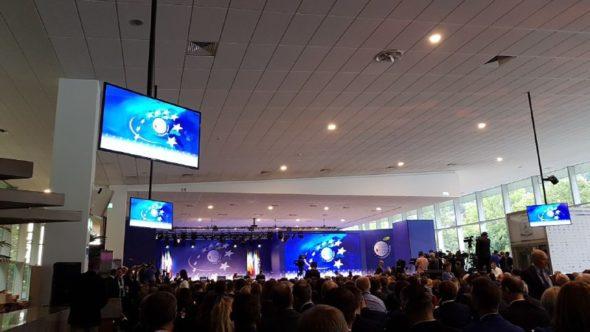 forum ekonomiczne w Krynicy