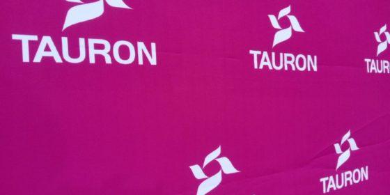Logo Taurona. Fot. BiznesAlert.pl