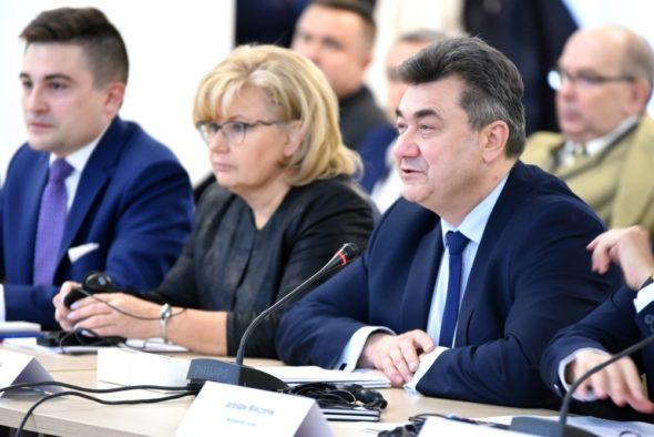 Wiceminister Energii, Grzegorz Tobiszowski, Fot. Ministerstwo Energii