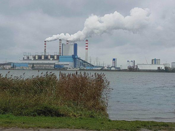 elektrownia pątnów