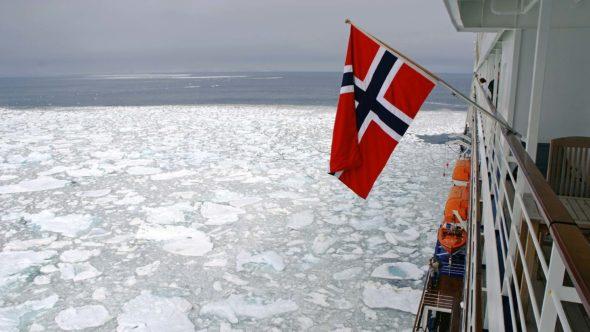 Norwegia Svalbard