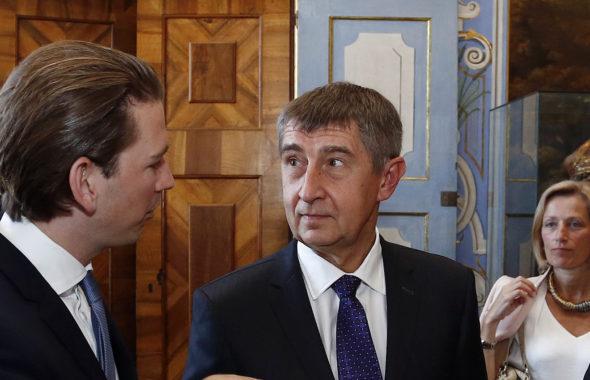 Andrej Babisz. Fot. Wikipedia/CC